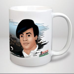 Huey P Newton Mug