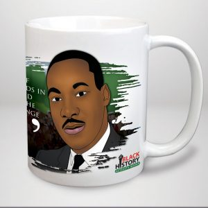 Martin Luther King Jr Mug
