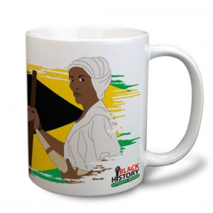 Nanny of the Maroons Mug