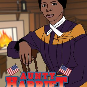 Aunty Harriet