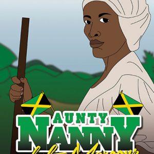 Aunty Nanny