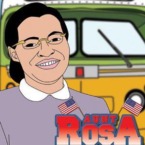 Aunty Rosa