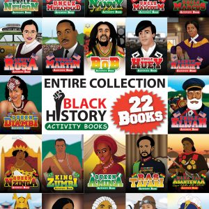 BHAB Entire Collection 22 Books