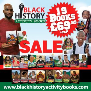 19 Books for £69.99 Special