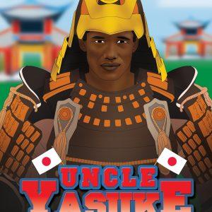Uncle Yasuke